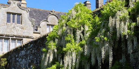 Father Christmas at Trerice tickets