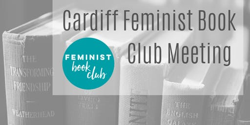 Cardiff Feminist Book Club Meeting