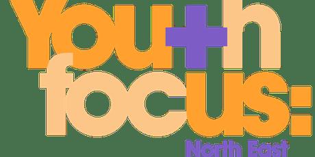 Regional Impact Network tickets