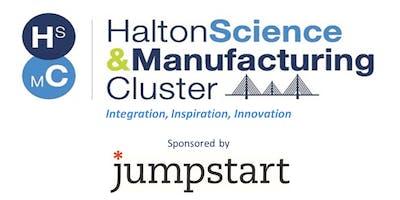 Halton Chamber - Alstom Visit & Site Tour
