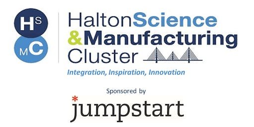 Halton Chamber - Innovation in Science & Manufacturing