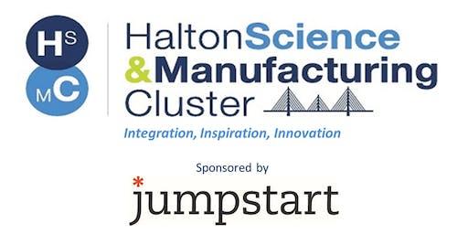 Halton Chamber - Heroux Devteck Visit & Site Tour