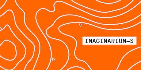 Le rendez-vous de l'Imaginarium-s billets