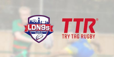 London 9s Tag Rugby Tournament