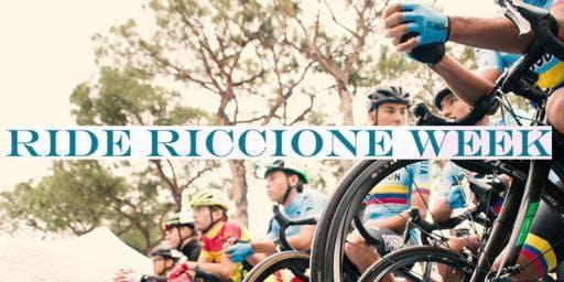 Ride Riccione Week | Offerta Hotel a Riccione Beach Hotel