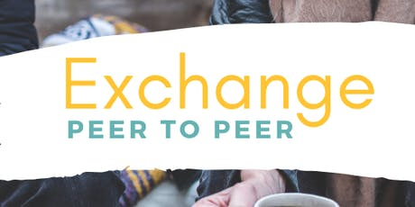 Peer to Peer Exchange - Circles of Support tickets