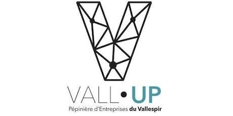 Atelier Vall-Up #1 billets