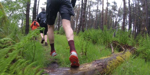 Love Trail Running 10km Taster: Dunscar