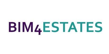 BIM 4 Estates 2 - UWE tickets