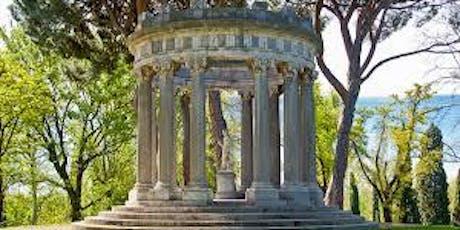 Free tour Parque del Capricho entradas