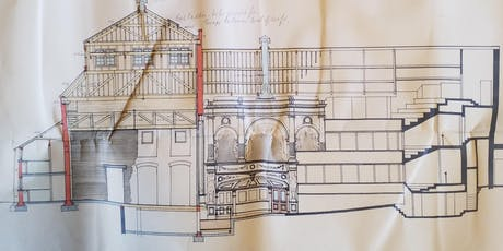 Small Bites - Norwich Building Control Plans tickets