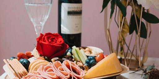 Wine & Cheese pairing for Wedding & Events
