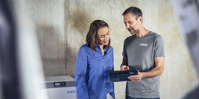 Zertifizierungs- und Produktschulung SENEC GmbH - St. Wendel