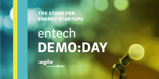 entech DEMO:DAY with friends | July 2019