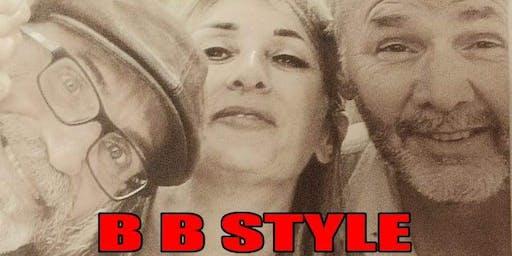 Soirée JAZZ/Pop Avec BB STYLE
