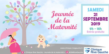 Journée de la Maternité tickets