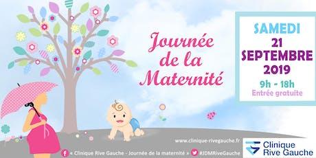 Journée de la Maternité billets