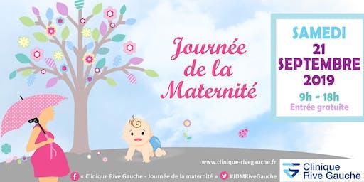 Journée de la Maternité