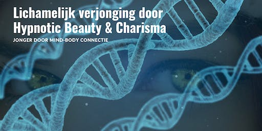 Kopie van Hypnotic Beauty & Charisma - Tryout
