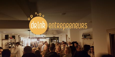 DrinkEntrepreneurs #36 tickets