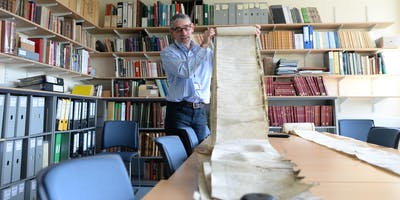 Palaeography Course- BEGINNERS