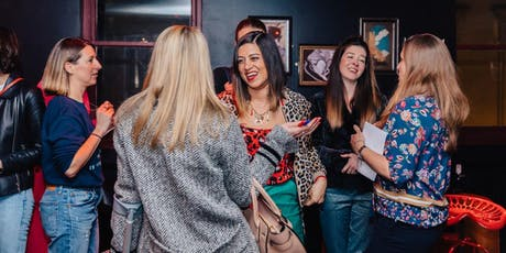Girl Tribe Gang Tunbridge Wells July Meetup tickets