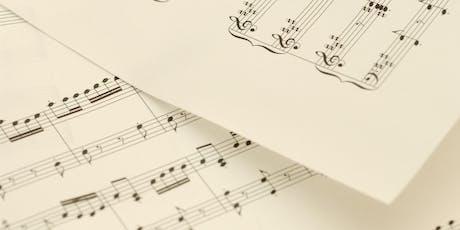 Tuneless Choir Performance (Poulton) tickets