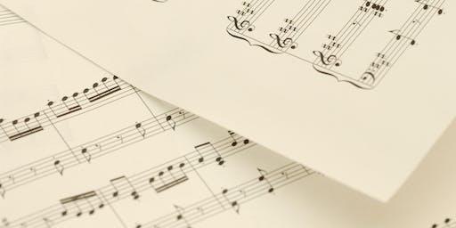 Tuneless Choir Performance (Poulton)