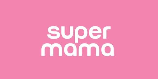 Supermama i Almedalen - En kväll endast för kvinnor