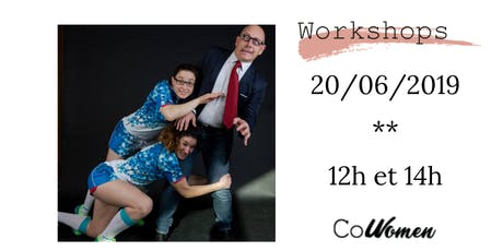 Workshop You Are Amazing : Laura Di Muzio, rugbywoman billets