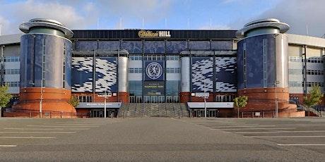 Glasgow Careers Fair tickets