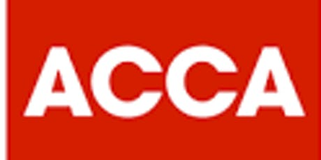 ACCA Customer Service Training tickets