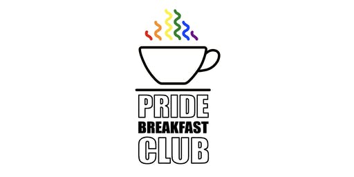 "Pride Breakfast Club - HR Edition: ""Berlin LGBT+ Tech Week"""