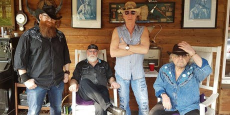 Creedence Clearwater Revived feat. Johnnie Guitar Williamson / Support: Beat-Club Leipzig tickets