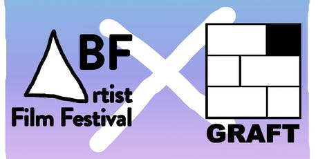 BF Artist's Film Festival tickets