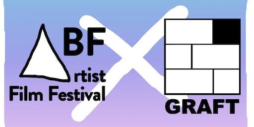 BF Artist's Film Festival