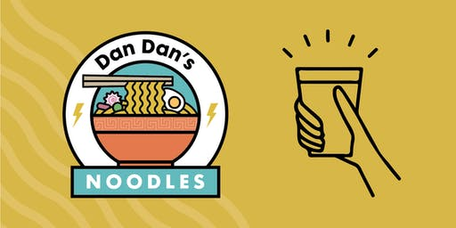 Dan Dan's Noodles x Brunswick Pop-up