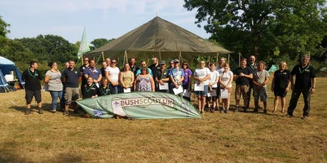 Bushscout Essex Practical Skills Day tickets