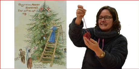 Making Christmas Decorations - Craft workshop tickets