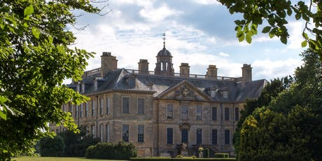 Timed entry to Belton House (October 23rd-27th) tickets