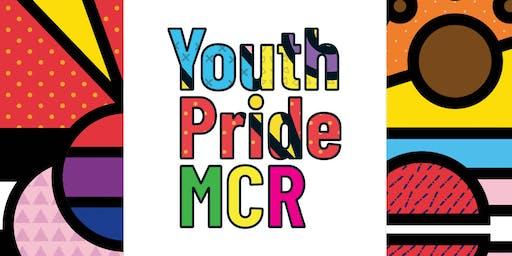 Youth Pride MCR