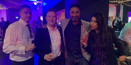 Birmingham After Hours Networking tickets