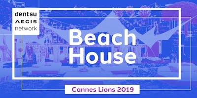 Cannes Lions 2019 -  Tim Andree in conversation with Julia Chatterley