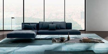 LAGO for Architects @Atmosfere d'Interni biglietti