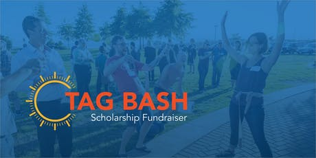 TAG Bash 2019 - Scholarship Fundraiser tickets