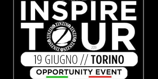 19 Giugno Torino-Presentazione Aziendale