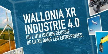 Wallonia XR billets