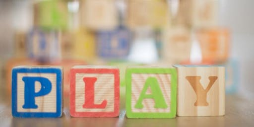 Developing resilience through play - Wednesday 18 September 2019 - Hastings Resilience Forum