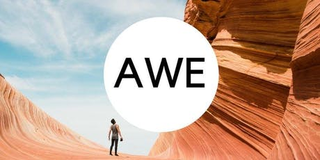BOLD Goals - Workshop on 'Awe' (Ladies only) tickets