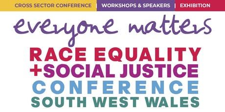Everyone Matters - Race Equality & Social Justice Conference tickets